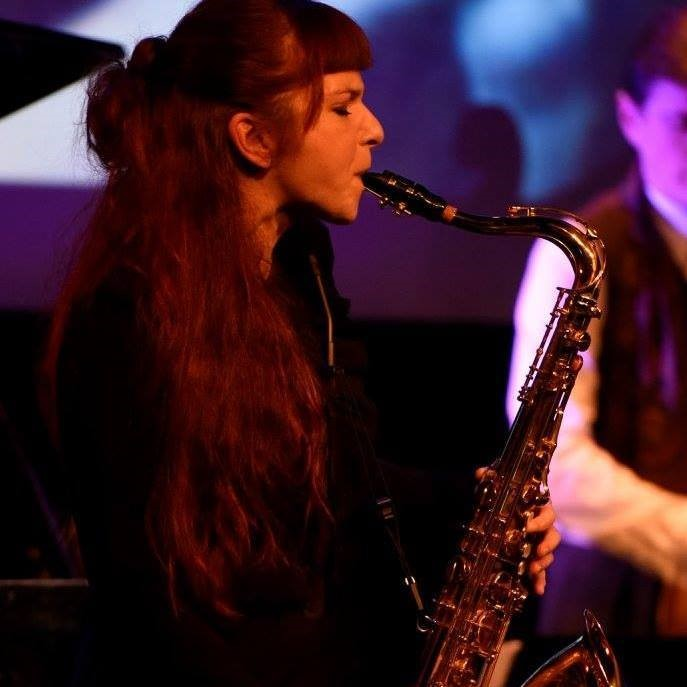 Jazzfilm + Lounge Jazz (Just the two of Us) - Vinterjazz