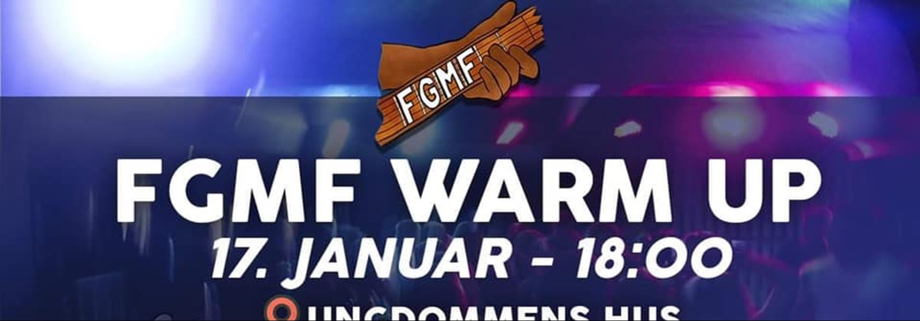 FGMF Warm Up